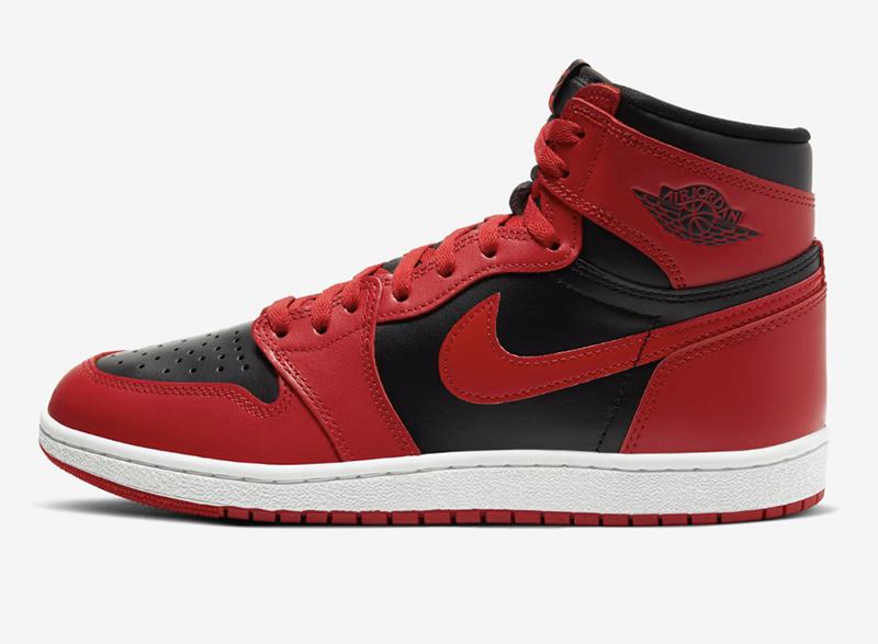"Air Jordan 1 Hi '85 ""Varsity Red"""